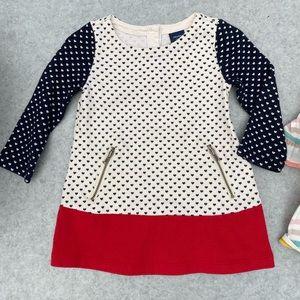 Fall/winter 12-18 mo girls clothing lot